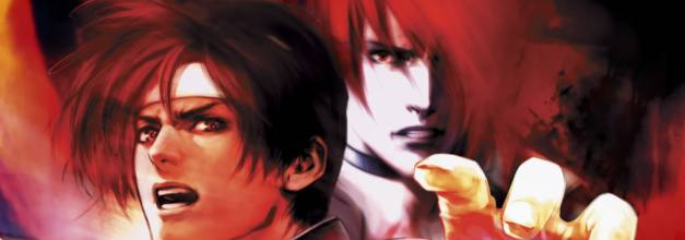 SNK Playmore publica The King of Fighters 98 para iPhone