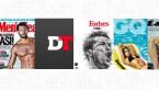Las mejores revistas masculinas para leer en tu iPad Air