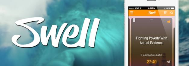 Apple planea adquirir la empresa de radio en streaming Swell