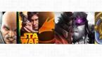 Las mejores de juegos de batallas de cartas para iPad