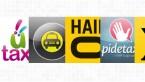 Las mejores aplicaciones de Android para pedir un taxi