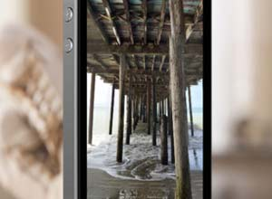 Google lanza Photo Sphere Camera para iOS