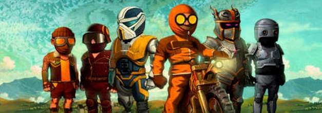 Trials Frontier se actualiza para iPhone