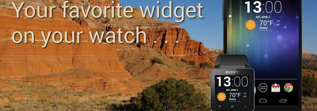 Wearable Widgets para Android Wear se actualiza | Mobility