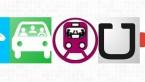 Las mejores aplicaciones de iPhone para compartir transporte