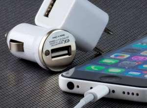 El adaptador a la corriente mejorado no vendrá de serie en el iPhone 6