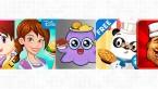 Los mejores juegos Android de cocina para niños y no tan niños