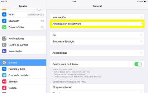 actualizacion-software-ios8.1