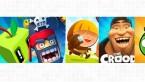 Los grandes juegos de Rovio para iPad, más allá de Angry Birds