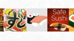 Las mejores aplicaciones de Android para amantes del sushi