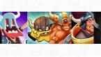 Los mejores juegos de vikingos para el iPad Mini 3