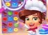 Gameloft publica en Android su nuevo juego de puzles, Pastry Paradise