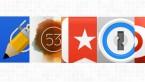 Seis aplicaciones de productividad que no deben faltar en tu iPhone 6