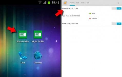 Controla completamente las notificaciones que te llegan a tu Nexus 5