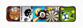Disfruta de los juegos de los mejores juegos de bar en casa con tu LG G3