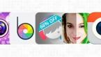 Las mejores aplicaciones para retocar tus selfies con un Nexus 6