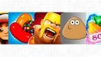 Los juegos Android gratuitos que empiezan fuerte este 2015