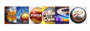 Los mejores juegos de pinball para Android