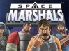 Space Marshals, aplicación de la semana para iPhone y iPad