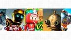 Los mejores juegos de robots para Android