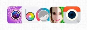 Usa toda la potencia de tu LG G3 para editar tus selfies
