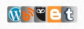 Convertirte en bloguero gracias a tu smartphone y estas aplicaciones Android