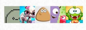 Los mejores juegos de mascotas virtuales para iPad