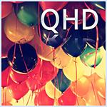Personaliza tu smartphone con fondos de pantalla QHD gratuitos