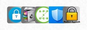 Protege las aplicaciones de tu BQ Aquaris E5 con contraseña