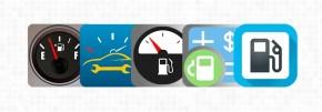 Las mejores aplicaciones Android para controlar el gasto de combustible del coche