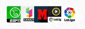 Las mejores aplicaciones Android para seguir La Liga 2015-16