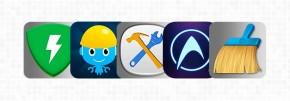Mejora el rendimiento de tu smartphone con estas aplicaciones Android