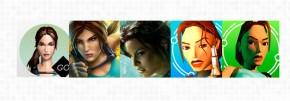 Los mejores juegos para iPad de Tomb Raider