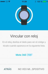 vincular-reloj-android-wear-ios
