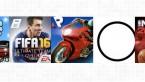 Los primeros juegos de iPhone y iPad exclusivos para iOS 9