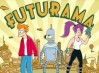 Futurama ya ha sacado su juego Android: Game of Drones