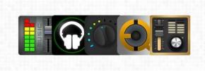 Las mejores aplicaciones de ecualizadores de sonido para tu smartphone