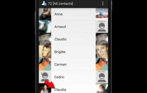 Pon cara a tus contactos con las fotos de WhatsApp