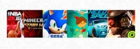 Los mejores juegos de octubre para iPad