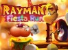Rayman Fiesta Run, gratis por tiempo limitado para iPhone y iPad
