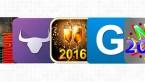 Las mejores aplicaciones Android para entrar en el año nuevo 2016