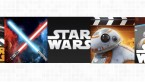 Calienta motores para el estreno de El Despertar de la Fuerza con estas apps de Star Wars para iPhone y iPad