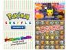 El juego de puzle Pokemon Shuffle ya disponible para Android e iOS