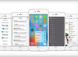 AirMail, el exitoso gestor de correo electrónico para Mac, ya disponible en iPhone