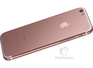 Apple mantendría el diseño actual en el iPhone 7, pero puliendo algunos detalles