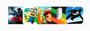 Los mejores juegos gratuitos tipo endless runner para Android