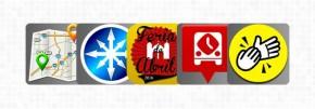 Las mejores aplicaciones para llevar a la Feria de Sevilla 2016