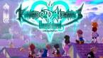 Kingdom Hearts Unchained X añade modo multijugador KINGDOM HEARTS Union χ