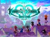 Kingdom Hearts Unchained X, ya disponible en Android e iOS