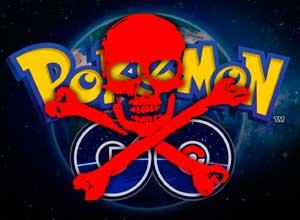 Cuidado con Pokémon Go, puedes estar descargando una app maliciosa